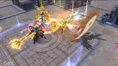 """Kiếm ma 3D: Chiều lòng game thủ kiếm hiệp với tính năng giao dịch trực tiếp - tự do buôn bán cực """"dị"""""""