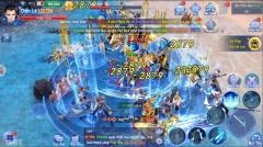 Kiếm Ma 3D: Siêu phẩm kiếm hiệp Dị Giới từ NPH Funtap chính thức ra mắt cộng đồng người chơi