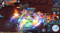 Tình Kiếm 3D: Công bố linh vật tình kiếm