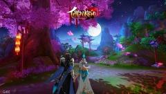 """Hành trình huyền thoại của Thiên Kiếm Mobile và """"tiền nhiệm"""" Viễn Chinh Online PC"""
