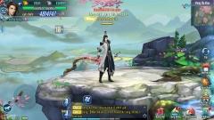 Thiên Kiếm Mobile là game chuyển thể từ PC đã tồn tại 10 năm ở thị trường Trung Quốc