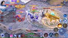 Kiếm Ma 3D: Thánh địa nhập vai dành cho dân cày