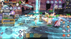Kiếm Tung 3D: Game kiếm hiệp nhân phẩm 2019