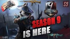 PUBG Mobile rò rỉ thông tin phát hành bản Royale Pass mùa 9, chủ đề Rồng châu Á