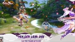Tiêu Dao Mobile: Trailer game