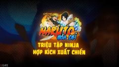 Naruto Hỏa Chí chính thức cập bến thị trường Việt Nam