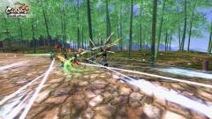 """Ngoài """"ma lực đồ họa"""", Cửu Kiếm 3D chinh phục game thủ ở những điểm gì?"""