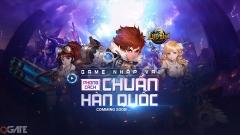Tuyển tập các game mobile mới sắp ra mắt game thủ Việt Nam trong tuần tới