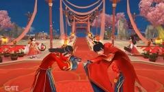 Tình Kiếm 3D: Tính năng kết hôn