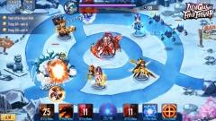 """Liên Quân Thủ Thành: Game Tower Defense diệt quỷ cực """"cuốn"""" sắp ra mắt tháng 11"""