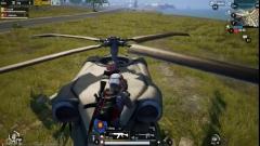 PUBG Mobile: Những địa điểm xuất hiện trực thăng tại Erangel