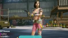 PUBG Mobile: Sau Victor, nhân vật nữ mới sẽ ra mắt trong bản Update 0.15.5