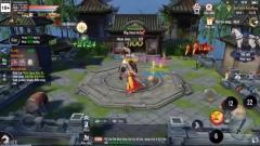 Thái Cực 3D dự kiến ra mắt người chơi Việt vào tháng 12 tới