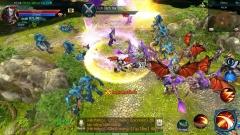 Chúa Nhẫn Mobile: 3 class nhân vật trong game