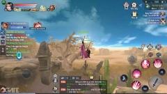Thái Cực 3D: Thiếu Lâm PK Nga My