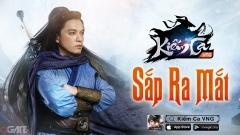 Kiếm Ca 3D: Game MMORPG Kiếm Hiệp 3D đã được VNG mua về Việt Nam