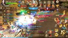 Update phiên bản mới 4.8 Nhất Đại Tông Sư, Thiên Kiếm Mobile mang điều gì mới lạ đến cho game thủ?