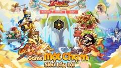 Idol Tam Quốc: Game lầy lội cực troll của FunTap sẽ chính thức ra mắt vào tháng 01-2020