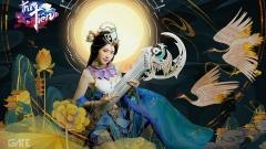 """Tru Tiên 3D: Bản cập nhật """"Ảo mộng thiên hoa"""" và sự đời của môn phái Thiên Hoa"""