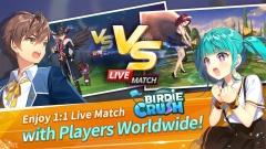 Tựa game đánh golf vui nhộn Birdie Crush khai mở đăng ký trước trên Google Play, chuẩn bị ra mắt người chơi khu vực Đông Nam Á
