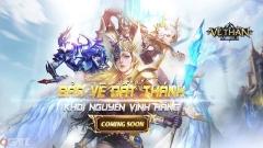 6 game mobile đầu tiên hé lộ, chuẩn bị phát hành tại Việt Nam tháng 03/2020