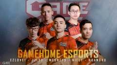 PUBG Tournament gọi tên Gamehome Esports