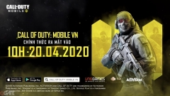 Call of Duty: Mobile VN Trailer Official