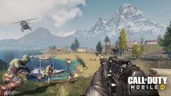 Call of Duty Mobile VN: Hệ Thống Bản Đồ Của Chế Độ Đấu Đội
