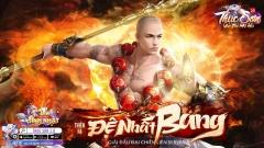 Thiên Hạ Đệ Nhất Bang: Giải đấu liên server lớn nhất đỉnh Thục Sơn chính thức trở lại, Long tranh hổ đấu - Ai sẽ là kẻ xưng vương?
