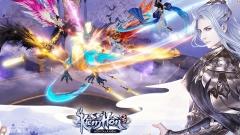 Kiếm Hồn 3D tung landing page, mở đăng ký trước cho game thủ