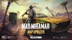 PUBG Mobile: Bản đồ sa mạc Miramar lột xác trong bản cập nhật mới với nhiều thay đổi thú vị