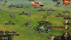 """Giang Sơn Mỹ Nhân: Game chiến thuật SLG """"Full 3D"""" chân thực đến từng… viên gạch sắp ra mắt game thủ Việt trong tháng 6"""
