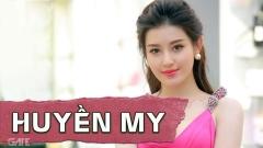 Á hậu Huyền My chính thức trở thành đại diện hình ảnh cho siêu phẩm nhập vai Kiếm Hồn 3D