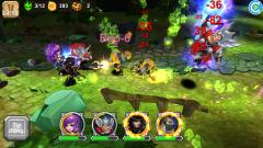 Chiến Thần Huyền Thoại: Video trải nghiệm game