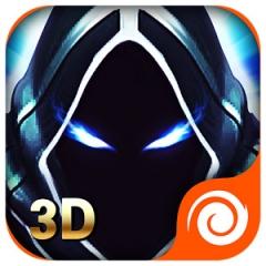 Quỷ Kiếm 3D