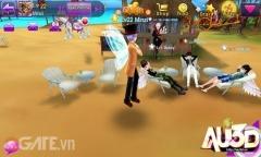 Giới thiệu items thời trang 'chất lừ' trong Au 3D