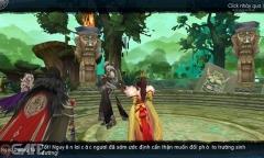 Hào hứng trước thông tin Tru Tiên 3D đã cập bến làng game Việt