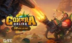 Contra Online chia tay cộng đồng game thủ: Cái kết buồn cho sản phẩm tiên phong