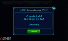 Bàn Long 3D: Hướng dẫn nhập code