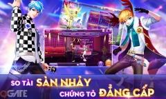 2! Dance: Hướng Dẫn Tính Năng So Tài Sàn Nhảy - Chứng Tỏ Đẳng Cấp