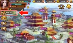 Ngôi Sao Hoàng Cung 360mobi: Các Tăng Level Nhanh
