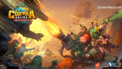 Contra Online: Video Trải Nghiệm Game (2)