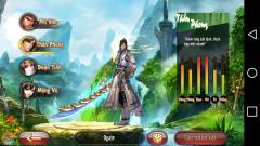 Phong Vân 3D: Video trải nghiệm game cho Tân Thủ