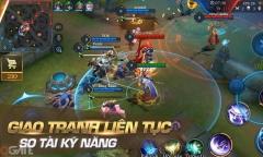 Top 10 game mobile có Fanpage nhiều Like nhất tại Việt Nam (Phần 2)