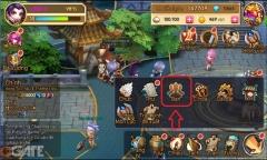 Bá Vương Tam Quốc: Hướng dẫn chơi game