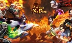 Anh Hùng Xạ Điêu 3D: Trailer game