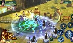 Anh Hùng Xạ Điêu 3D: Trailer game 2