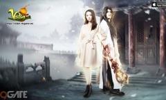 Võ Lâm - VTC Game tung bộ ảnh Xuyên Không Đoạt Thiên Hạ cực chất