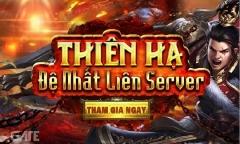 Điểm Tin Tối 5/9: Tứ Đại Danh Bổ tổ chức giải đấu Thiên Hạ Đệ Nhất Liên Server