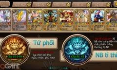 Tề Thiên Mobile: Trận Doanh Thần Tướng
